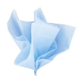 Dekoračné obrúsky baby blue