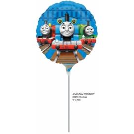 "Mini Fóliový balón 9"" Thomas"