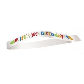 Narodeninová šerpa It´s my Birthday