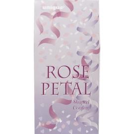 Konfety ruža