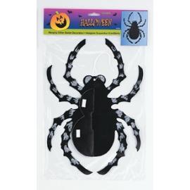 Visiace dekorácie pavúk