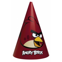 klobúčiky angry birds