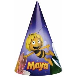 Klobúčik Včielka Maja