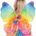 Krídla kúzelné viac farieb