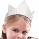 Kostým Kráľovná 6-8 rokov