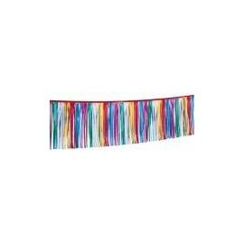 Girlanda strapcová viac farieb