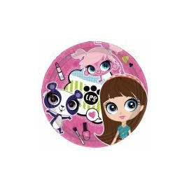 Tanierik Littlest Pet Shop
