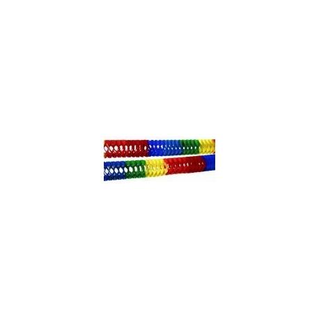 Girlandy multicolor