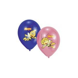 Balóny Včielka Maja latexové