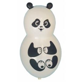 Balón Panda latex