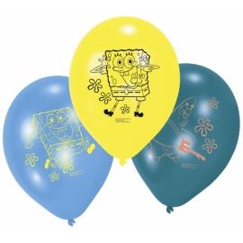 Balóny Spongebob
