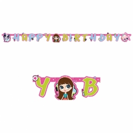 Banner Littlest pet Shop