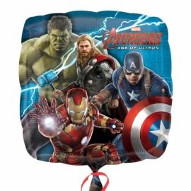 Fóliový balón Avengers 2 Age of Ultron