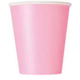 Pohárik baby pink