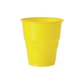Poháre žlté