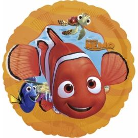 Foliový balón Nemo