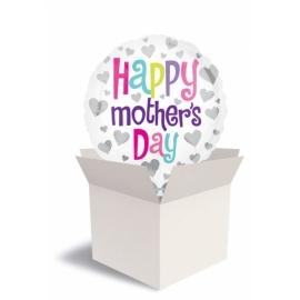 Balík Deň matiek silver stars