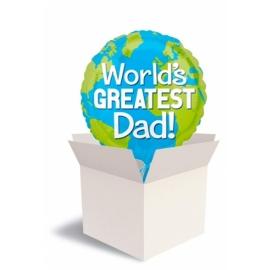 Balík Deň otcov greatest Dad