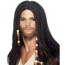 Parochňa pirátska Jack Sparrow