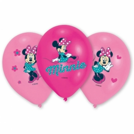Balóny Minnie 11""
