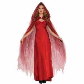 Kostým Scarlet Duch red