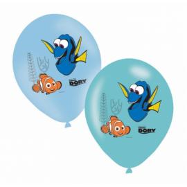 Balóny Hľadá sa Dory