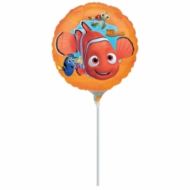Mini fóliový balón Nemo