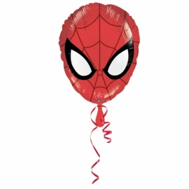 Foliový balón Spiderman