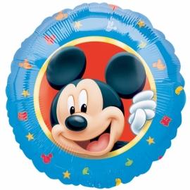 fóliový balón mickey mouse