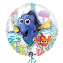 Fóliový balón Hľadá sa Dory