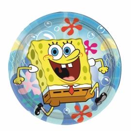 Tanierik malý Spongebob