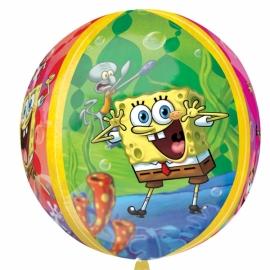 Foliový balón orbz Spongebob