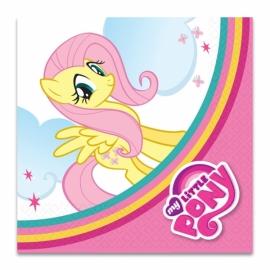 Servítky My little Pony