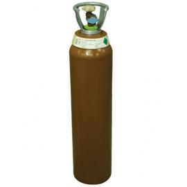 Héliová fľaša 50 litrov