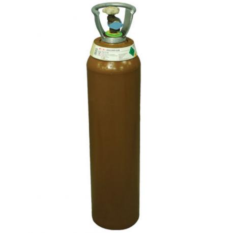 Héliová fľaša 10 litrov
