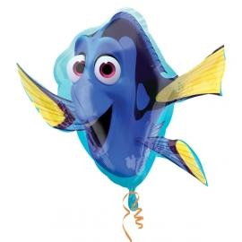Fóliový balón Hľadá sa Dory MAXI