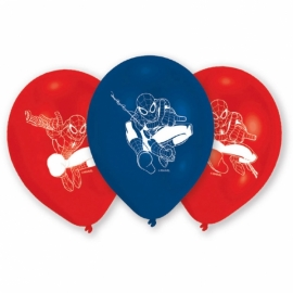 Balóny Spiderman