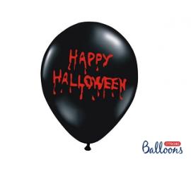 Balóny Happy Halloween