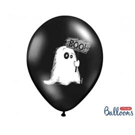 Balóny halloweenske strašidlo