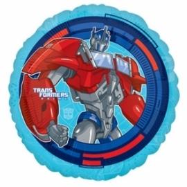 Fóliový balón Transformers prime