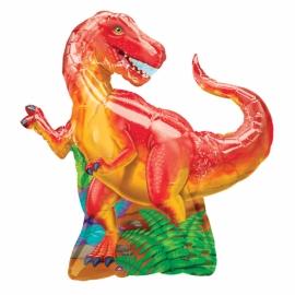 Fóliový balón Dinosaurus veľký