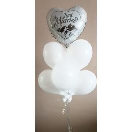 Balónová kreácia na želanie