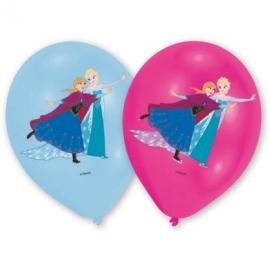 Balóny Frozen 6ks