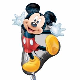 MAXI Foliový balón Mickey Mouse