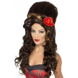 Parochňa Amy Winehouse