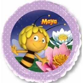 fóliový balón včielka maja