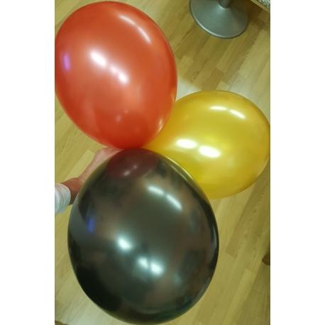 """Balón perleťový latexový 12"""" - 1ks výber farby"""