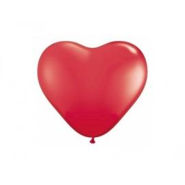 """Veľké srdcové balóny 16"""""""