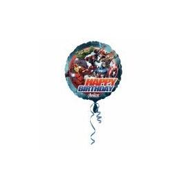 Foliový balón HB Avengers