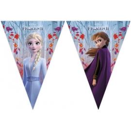 Vlajočky Frozen